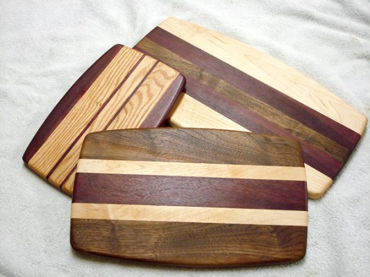 Monsoon Woodworks