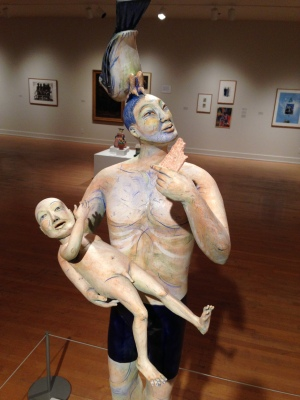 Patti Warashina,